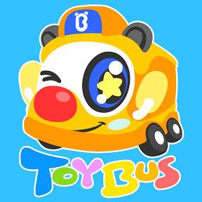 ToyBus 키키 묘묘와 장난감 친구들!