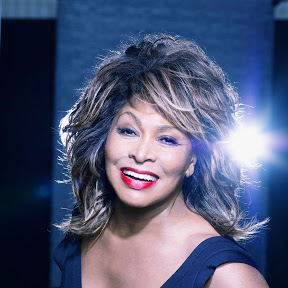 Tina Turner - Topic