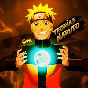Teorias Naruto - Fanfic