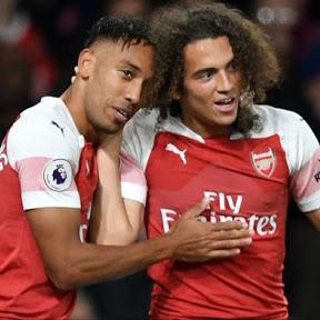 Arsenal News Channel