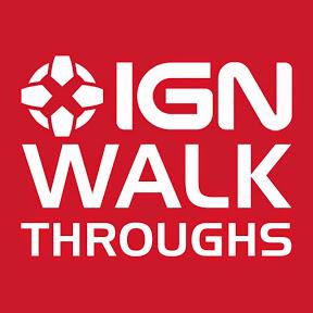 IGN Walkthroughs