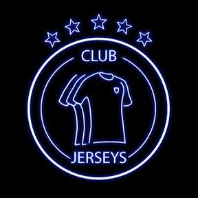 Club Jerseys - El Canal de las Camisetas