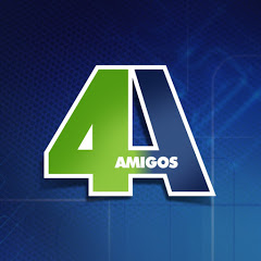 4 AMIGOS STAND UP COMEDY