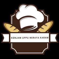 Konjam Uppu Neraya Karam