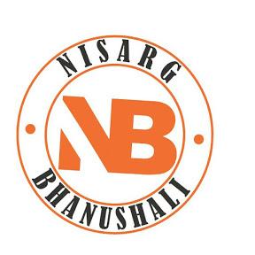 Nisarg Bhanushali