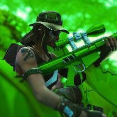 Shadow Warrior Fortnite