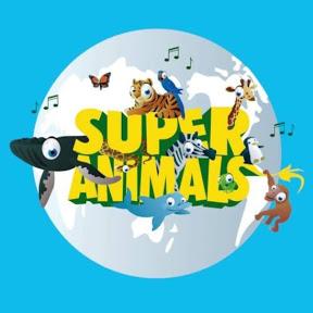 Super Animals