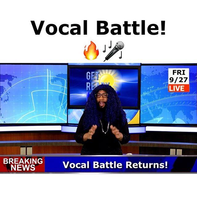 CAST YOUR VOTE BELOW! 😭🔥🎤
