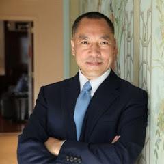 郭文贵先生视频专栏