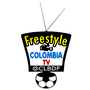@CLBDF Freestyle Colombia TV