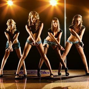 New Girls Dance