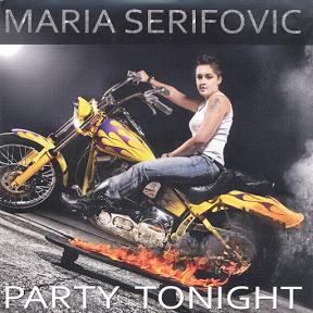 Marija Šerifović - Topic