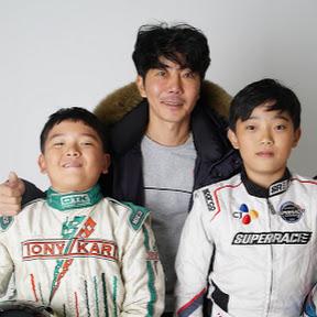 Racing Brothers
