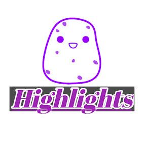 Potato Highlights
