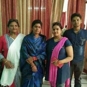 Neelam Tiwari Bjp Mahila Morcha State SM Convener