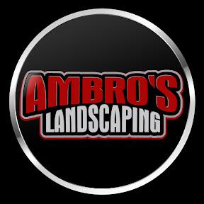 Ambro's Landscaping Inc.