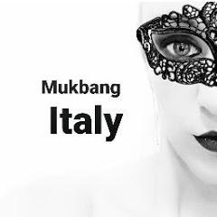 MUKBANG ITALY