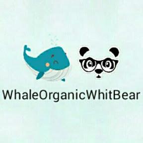 วาฬออก้า หมีขาว