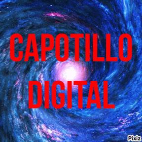 Capotillo *Digital*