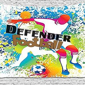Defender Football