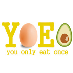 Y.O.E.O : You Only Eat Once