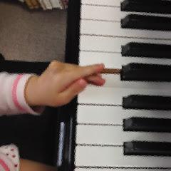 ピアノック〜ソロピアノと楽譜