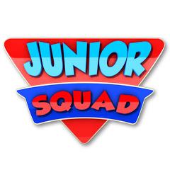 Junior Squad - Nursery Rhymes & Kids Songs