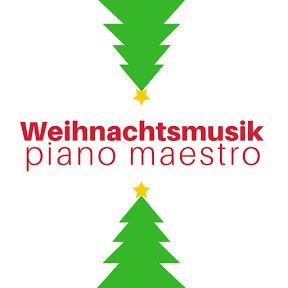 Weihnachten Entspannungsmusik Maestro - Topic