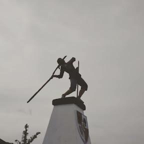 Patung Pahlawan Tv