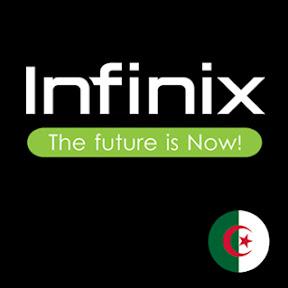 Infinix Mobile Algeria