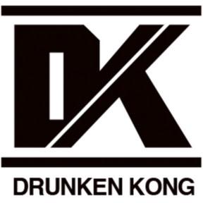 Drunken Kong