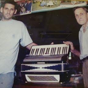 Afinador de acordeon Danker