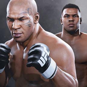 IRON UFC