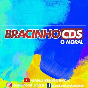 Bracinho CDs O Moral