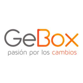 GeBox Cajas de cambio
