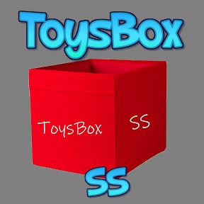 ToysBox SS