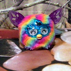 Furby Forest