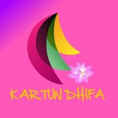 KARTUN DHIFA