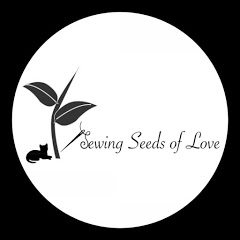 Sewing Seeds Of Love
