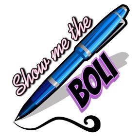 SHOW ME THE BOLI