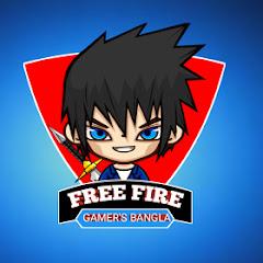FREE FIRE GAMER'S BANGAL