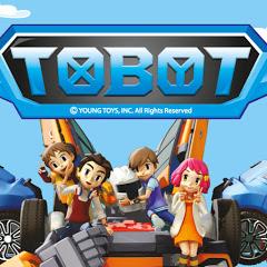 TOBOT CAR English