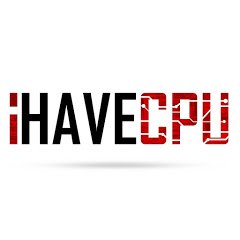 iHAVECPU