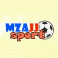 قناة مزاج الرياضية