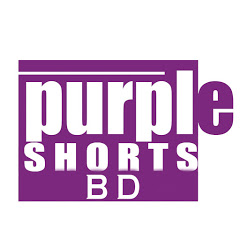 PURPLE SHORTS BD