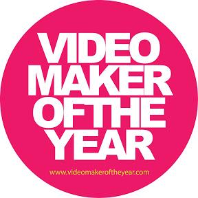 VIDEOMAKER OF THE YEAR - Videomakeroftheyear