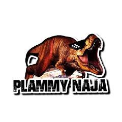 Plammy naja