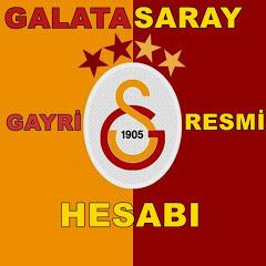 Galatasaray GayriResmi Hesabı