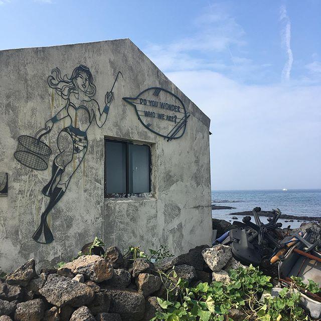 Jeju Island, Korea | September 10, 2019