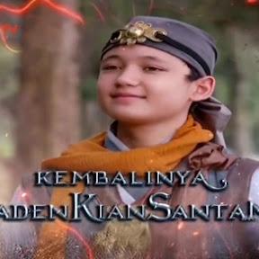 Raden Kian Santang - Topic